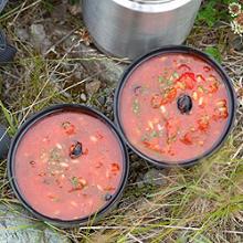 Rossini Soup