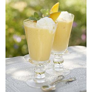 Iced Mango Lassi