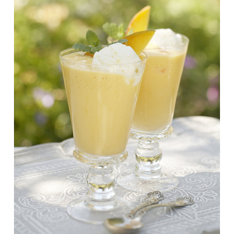 Iced Mango Lassi Ice Cream Recipes Lakeland