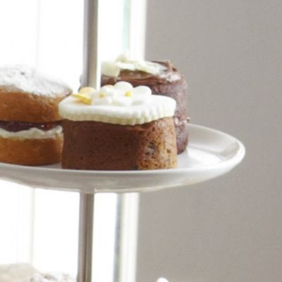 Mini Easter Fruit Cakes in Cake recipes at Lakeland