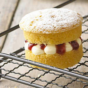 Lakeland Mini Cake Tin Recipes