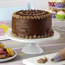 Kendal Mint Cake Cheesecake Recipe