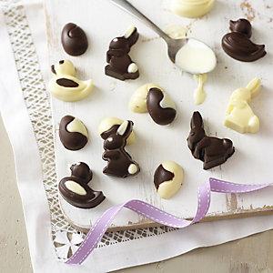 Hand-Made Chocolates