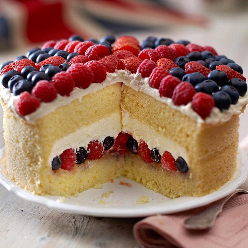 Celebration Cake Recipes: Celebration Cake In Recipes At Lakeland