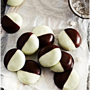 Peppermint Creams