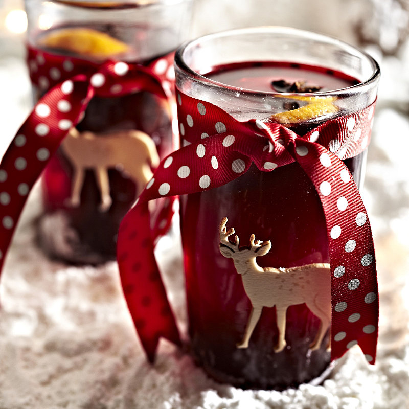 Mulled Wine in Festive Drinks at Lakeland