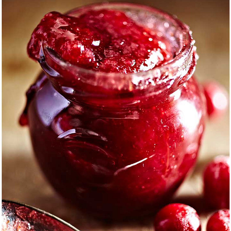... recipes Christmas recipes Christmas Dinner Cranberry & Pear Sauce