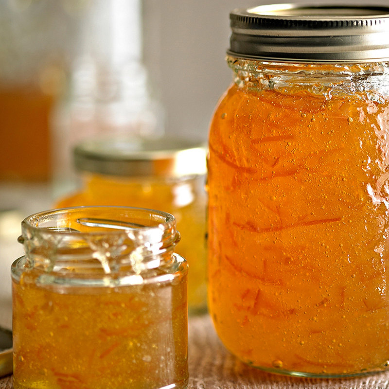 Basic Marmalade