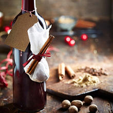 Mulled Wine Kits