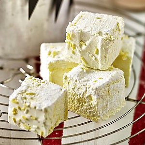Banana Marshmallows