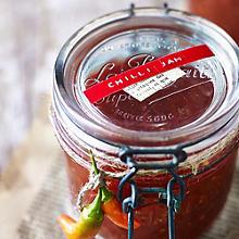 Chili-Marmelade