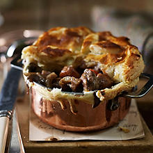 Individual Game Pie