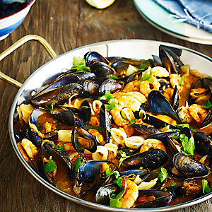 ... portuguese seafood stew recipe saveur portuguese fish stew the bay