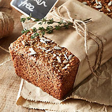 Gluten-Free Seeded Loaf