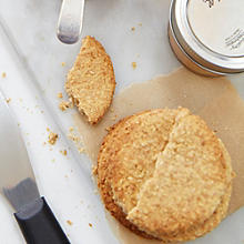 Davina's Digestive Biscuits