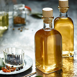 Spiced Vinegar by Gerard Baker