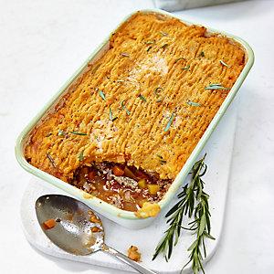 Davina's Shepherd's Pie