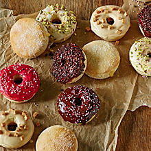 Doughnut Toppings