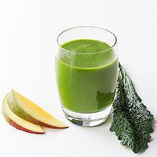 Lean Green Ninja Smoothie