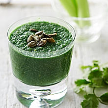 Coriander & Celery Smoothie