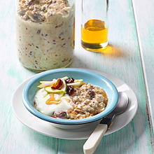 EasiYo Overnight Oats