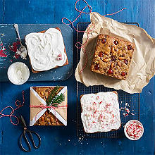 Classic Christmas Cakes