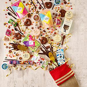 Christmas Sweets & Chocolates