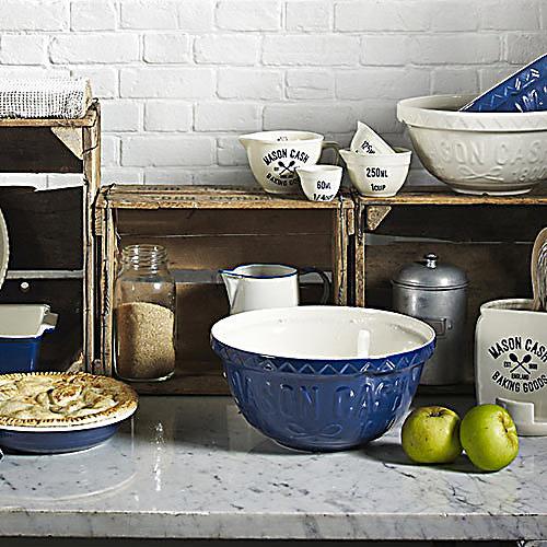 Iconic British Bakeware