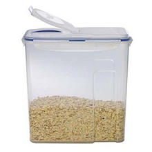Lock & Lock Cereal Dispenser