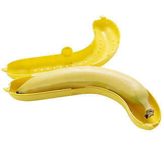 Banana Guard Holder Case