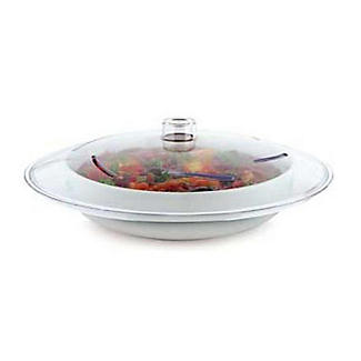 Microwave Cookware - Splatter Guard Bowl Cover 28cm