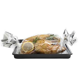 Wrap and Roast Roll 45cm x 10m alt image 1
