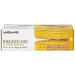 100 Flat Freezeasy Food Freezer Bags 20 x 30cm