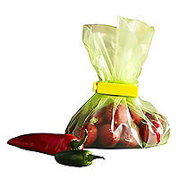 20 Lakeland Stayfresh Longer Vegetable Storage Bags 20 x 23cm