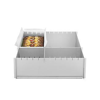 Silverwood Multisize Foldaway Cake Pan