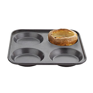 My Kitchen Cook & Bake Yorkshire Pudding Tin alt image 2