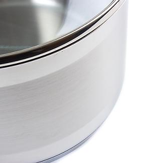 Lakeland Stainless Steel Lidded Saucepan 3.7L - 20cm alt image 6