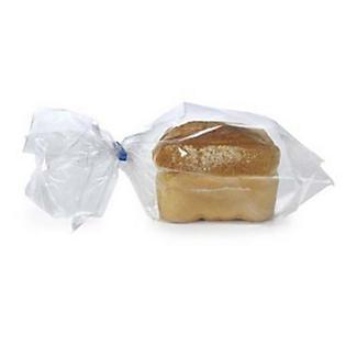 Bakery Breathable Fresh Bread Keeper Storage Bags X12 Lakeland