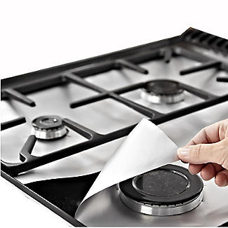 Reusable Magic Non Stick Gas Hob Protector Liners
