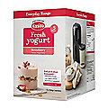Easiyo Everyday Strawberry Flavour Yogurt Mix x 5
