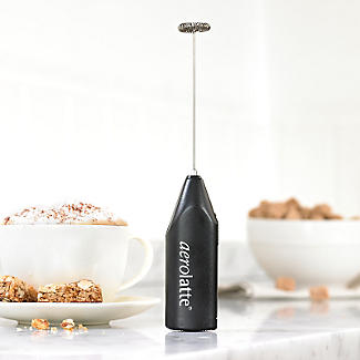 Aerolatte To Go Handheld Milk Frother with Storage Tube alt image 2