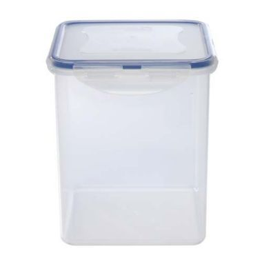Lock Amp Lock Flour Box Storage Container 2 6l Lakeland