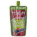EasiYo Yogurt Fruit Squirt - Berryfruit 250g