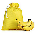 Banana Keep Fresh Drawstring Storage Bag