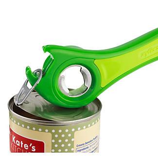 Zyliss 5 Way Bottle Opener - Green alt image 5