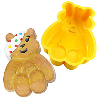 Pudsey Cake Mould
