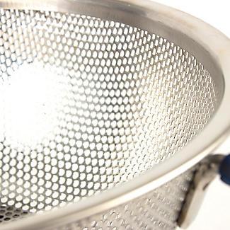 Stainless Steel Colander alt image 3