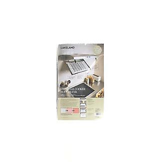 Fett-/Aktivkohlefilter-Set für Dunstabzugshauben, groß alt image 3