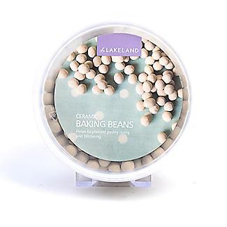 Ceramic Baking Beans For Blind Baking Pastry - 700g alt image 4