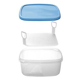 Kuchenbehälter mit Hebeboden alt image 3